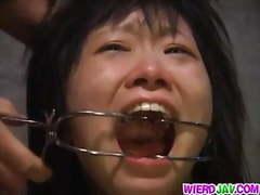 japanische bukkake gezwungen